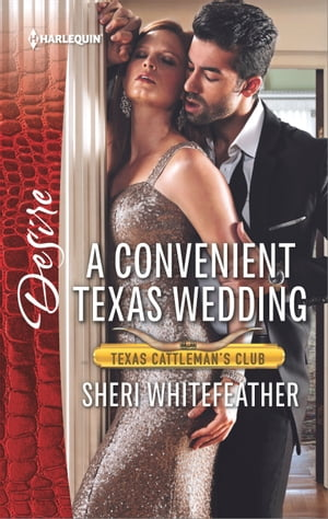 A Convenient Texas Wedding by Sheri WhiteFeather