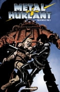 Metal Hurlant Collection #6 d52fae59-9ce5-4e60-a622-64f3e4692c1c