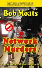 Network Murders by Bob Moats