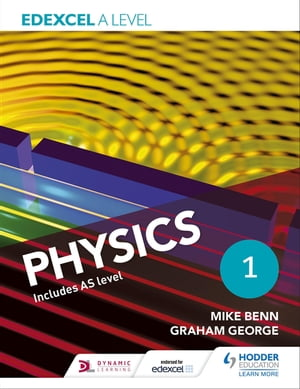 Edexcel A Level Physics Student Book 1