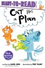 Cat Has a Plan Cover Image