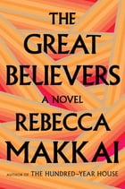 The Great Believers Cover Image