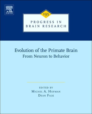 Evolution of the Primate Brain From Neuron to Behavior