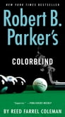 Robert B. Parker's Colorblind Cover Image