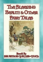 THE SLEEPING BEAUTY AND OTHER FAIRY TALES - 4 illustrated children's stories by Anon E. Mouse