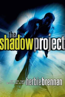 Book The Shadow Project by Herbie Brennan