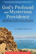 God's Profound and Mysterious Providence 662091bf-3660-4607-a4b2-588e042ed9f2