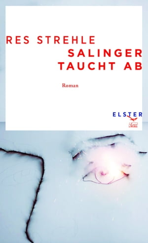 Salinger taucht ab by Res Strehle