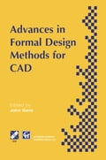Advances in Formal Design Methods for CAD photo