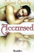 Accursed (Witches and Demons 2) by Saloni Quinby