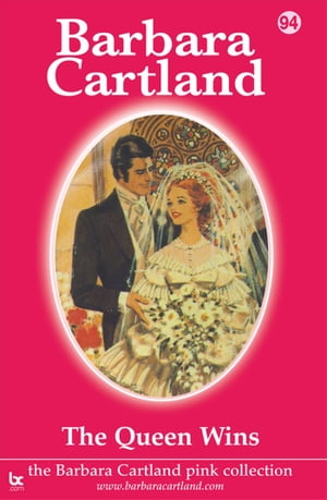 94 The Queen Wins by Barbara Cartland