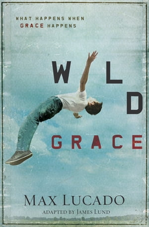Wild Grace What Happens When Grace Happens