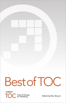 Book Best of TOC by Peter  Brantley