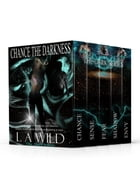 The Dark Series Box Set by L A Wild