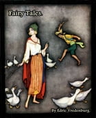 My Book Of Favourite Fairy Tales by Edric Vredenburg