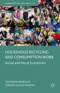 Household Recycling and Consumption Work: Social and Moral Economies