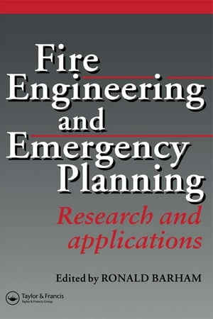 Fire Engineering and Emergency Planning Research and applications