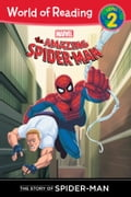Amazing Spider-Man: Story of Spider-Man (Level 2), The febf3afb-bca8-40b5-bca1-1fd65fb33b33