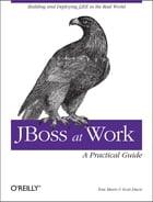 JBoss at Work: A Practical Guide: A Practical Guide by Tom Marrs
