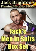 Jack's Men in Suits Box Set 5d5af7d2-928d-4842-bc8c-08512266da47