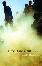 Time Stands Still (TCG Edition) Cover Image