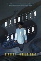 Harrison Squared Cover Image