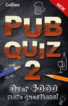 Collins Pub Quiz 2 by Collins