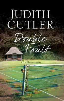 Book Double Fault by Judith Cutler