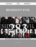 Resident Evil 283 Success Secrets - 283 Most Asked Questions On Resident Evil - What You Need To Know 54f3b882-ec6d-4700-be63-ccfd266a4ecc
