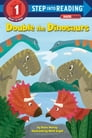 Double the Dinosaurs: A Math Reader Cover Image