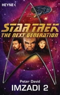 Star Trek - The Next Generation: Imzadi II c30bce63-9539-4b89-bba3-46e58e5b878d