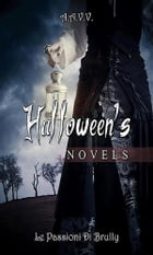 Halloween's Novels by AA. VV.