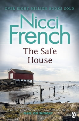 Book The Safe House by Nicci French
