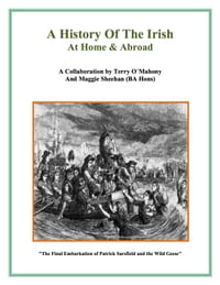 A History of the Irish at Home and Abroad
