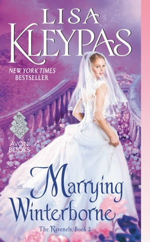 Marrying Winterborne: The Ravenels, Book 2 by Lisa Kleypas