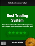 Best Trading System by Toby Drysdale