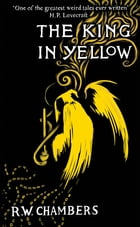 The King in Yellow, Deluxe Edition Cover Image