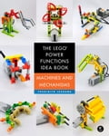 The LEGO Power Functions Idea Book, Volume 1 (Robotics Technology) photo