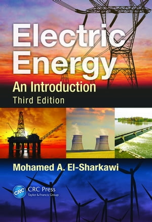 Electric Energy An Introduction,  Third Edition