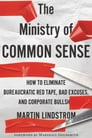 The Ministry of Common Sense Cover Image