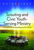 Guidelines for Leading Your Congregation 2013-2016 - Scouting and Civic Youth-Serving Ministry Deal