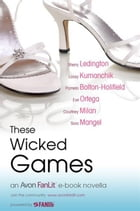 These Wicked Games by Sherry Ledington