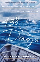 438 Days Cover Image
