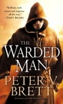 The Warded Man: Book One of The Demon Cycle Cover Image