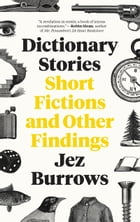 Dictionary Stories Cover Image