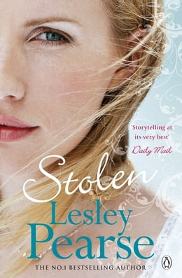 Book Stolen by Lesley Pearse