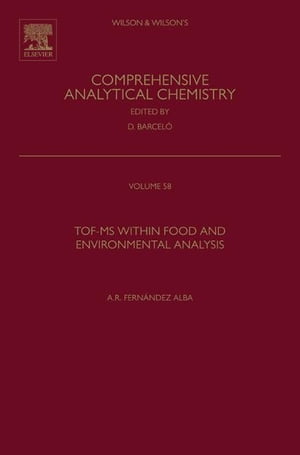 TOF-MS within Food and Environmental Analysis