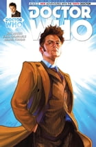 Doctor Who: The Tenth Doctor Vol. 1 Issue 4 by Nick Abadzis