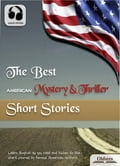 9791186505144 - Frank R. Stockton, O. Henry, Oldiees Publishing: The Best American Mystery & Thriller Short Stories - 도 서