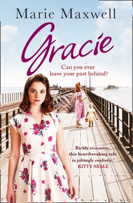 Book Gracie by Marie Maxwell